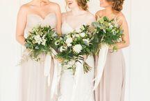 Green Wedding / Green wedding ideas
