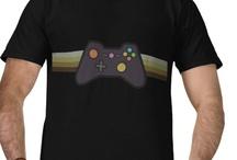 Fun T-Shirts / by Dan Moore