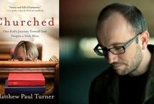 Books I Love  / by Jessica Turner
