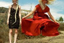 Fashion by Valois / The Female Portrait by Valois - Our creative/crazy side  www.thefemaleportraitbyvalois.com