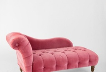 Fabulous Furniture / by Lindsey Searcy Saterfiel
