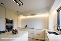 LEDstrip Keuken