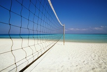 VOLLEYBALL  / Play for those that can't