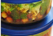 Recipes - Soups / Cuisiner - Soupes / by Luce D.