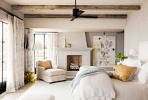 BEDROOMS / TSG scouts the most inspiring bedroom designs in northern NJ.