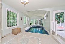 indoor pools / indoor pools