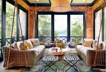Country Casual / Bring the outdoors in, and enjoy nature all year round!