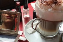 Brunch de dimanche / Makeup Caprice Cosmetics brunch Capuccino
