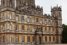 Serie: Downton Abbey