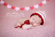 newborn photo inspiration.