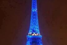 eiffil paris tower