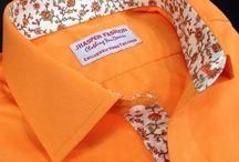 Tailor Made Shirts by Jhasper Fashion