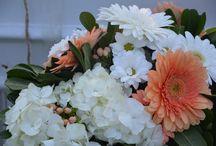 Matrimonio Rustico Chic_Allestimenti floreali Petali e Sogni