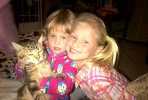 Granddaughters!