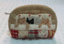 Cats pouch