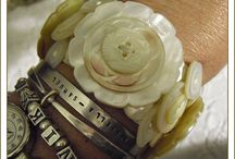 jewelry  / by Mary Brio Rose