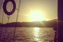 Sunset Gocek Gunay 1