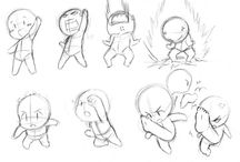Learning chibi