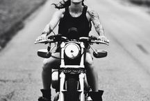 Harley dream
