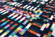 Textiles and fiberart