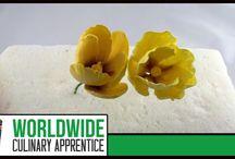 Tortendeko Blume