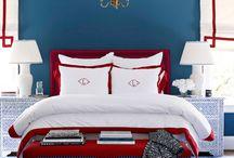H & H Bedroom Inspiration