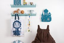 Roommate / Hip kinderspul uit Denemarken! Binnenkort bij Popjes & Zo te koop!