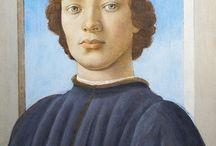 Filippino Lippi 1457 - 1504
