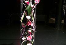 Blomster dekoratør Del 1 / 05.02.14