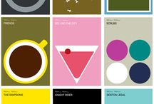 Lovely Graphics / by Kim Probets