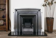 Carron Fireplace Inserts and Surrounds / Carrons unrivalled collection of beautiful fireplace inserts and surrounds