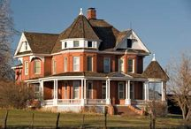 I Love Victorian Houses !
