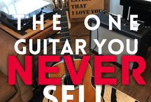 Vintage Guitars Blog / Vintage Guitar Stories, History, Industry, News, Laugh, Eye Candy. Where the vintage guitar world can connect in perfect harmony. Cue the violins.