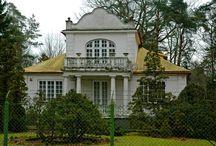 Wille i domy (Polska)