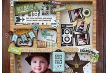 Frames & Shadow Boxes