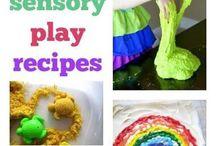 ECE: Sensory Play