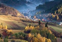 Slovakia - My home country