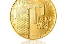 Pamětní mince ČNB | Coins of CNB