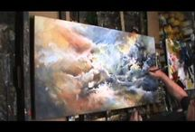 Nauka malowania