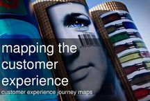 Journey maps / Best examples of customer journeys, user journeys and other similar tools for service design.