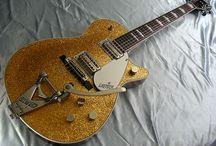 Guitars - Gretsch