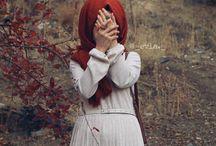 Hijab Pose