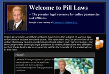 Online Pharmacy Attorney / Our lawyers offer online legal advice services to pharmacies, pharmacists and pharmacy. Get the benefit of our online services. Visit us today for further concern. http://pilllaws.com/