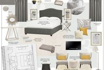 Collage Interior Design