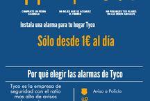 Algunos consejos de seguridad para el hogar / Algunos consejos de seguridad para el hogar tu alarma desde 1€ al día en www.alarmas-para-casa.es