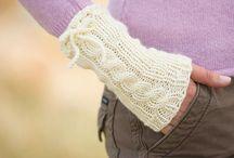 Knitting, Crocheting, & All That is Yarn