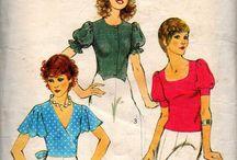 1970s floral dress inspo