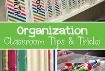 classr organising