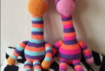 Andy's crochet