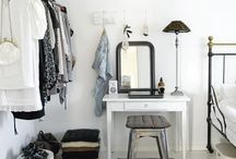 ¤ clothes rack ¤